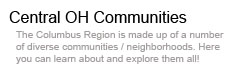 Central OH Communities