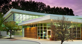 Worthington Library